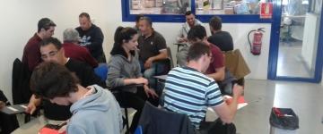 La Fundación Laboral de la Construcción Navarra centra sus objetivos en profesionalizar mucho más el sector