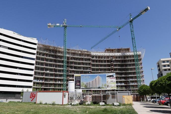 La Fundación Laboral de la Construcción presenta un estudio sobre la demanda de vivienda en Navarra