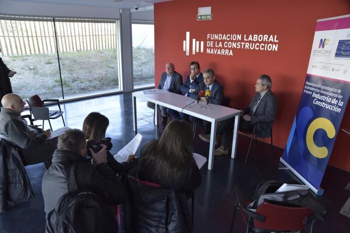 Navarra necesita 6.000 M€ hasta 2030 para lograr un desarrollo sostenible en infraestructuras