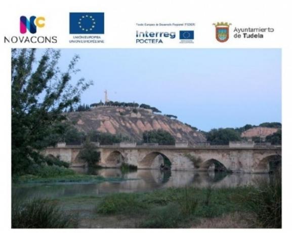 Aprobado el proyecto del Cerro de Santa Bárbara en el marco de la iniciativa europea NOVACONS