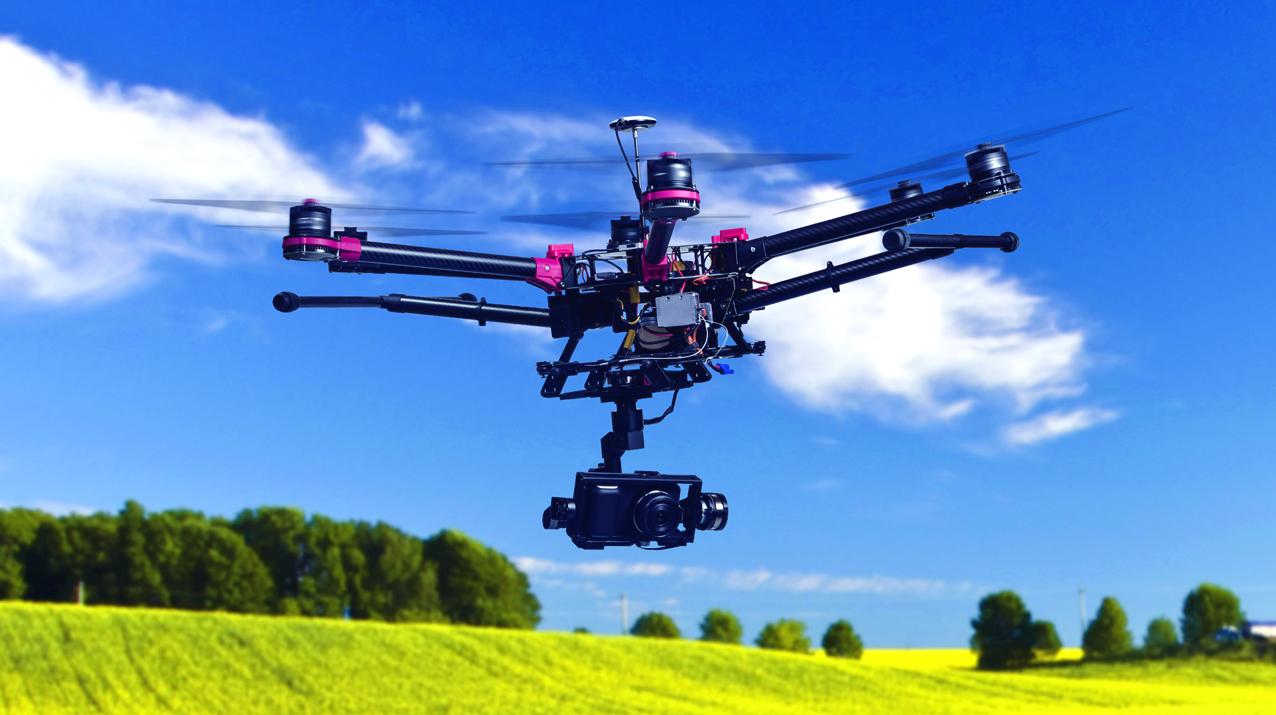Jornada sobre toma de datos con el uso de escáneres 3D, estaciones con GPS y drones