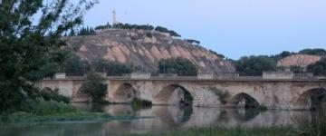 La Mairie de Tudela a lancé de nouveau l'appel d'offre pour la rédaction du projet et la direction du chantier du Cerro de Santa Bárbara