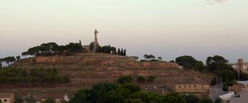 Adjudicadas las obras de mejora del Cerro de Santa Bárbara