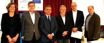 La demanda de vivienda en Navarra para los próximos cuatro años ascenderá a 17.200 solicitudes