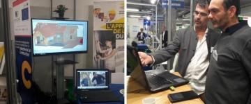 Promotion des métiers et des innovations technologiques du secteur BTP à Bordeaux