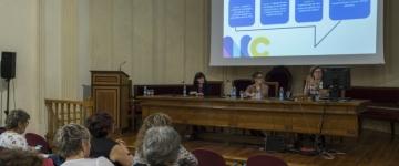NAVARREFA: formación para los socios navarros de proyectos transfronterizos POCTEFA