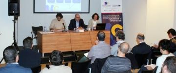 Premiers pas du projet européen Novacons pour dynamiser le secteur du Bâtiment en Navarre - Nouvelle Aquitaine
